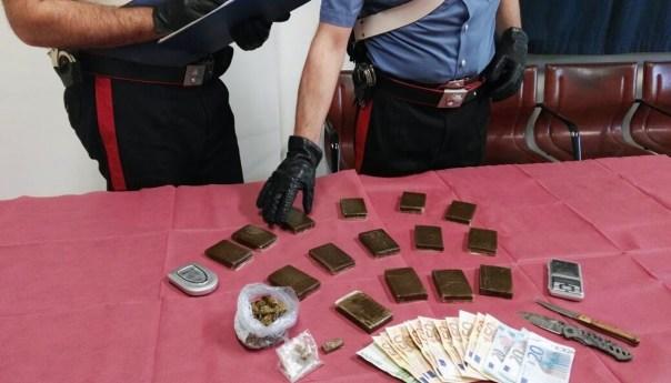 Movida, raffica di denunce e arresti nel weekend