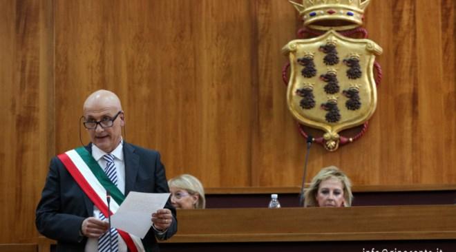 Pozzuoli, eletto il nuovo Consiglio