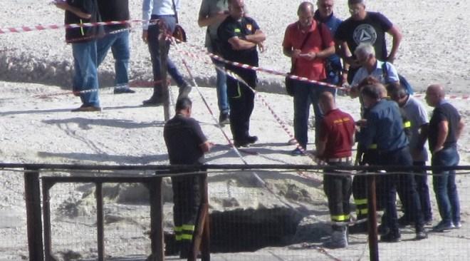 Tragedia Solfatara, i pm chiedono condanne, multe e confisca del vulcano