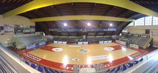 Basket, la Virtus a Ferentino già sabato scorso con le manovre di avvicinamento