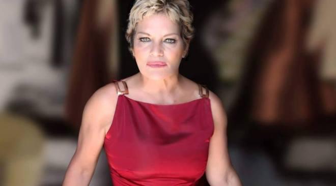 Incontri d'autore a Palazzo Toledo, giovedì l'attrice di Gomorra Cristina Donadio