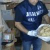 Pozzuoli, sequestrato pane in un supermercato e sospesa attività di un bar dai Nas