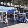 Napoli, uomo colto da malore alla stazione Centrale salvato dal pronto intervento della polizia