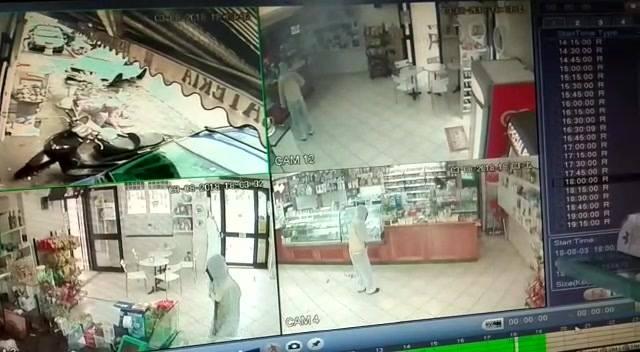 """Licola, parla il titolare del Bar Euro dopo la rapina: """"Violenza senza difesa lasciare sarebbe la cosa migliore"""""""