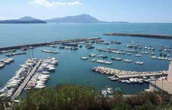 Monte di Procida, da domani riparte il collegamento via mare con Procida
