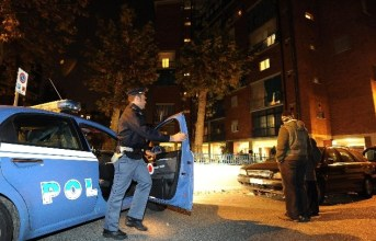 Fuorigrotta, sanzionati due parcheggiatori abusivi dalla polizia