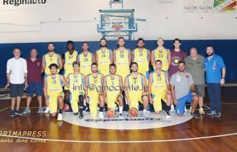"""Lunedì 24 la Virtus Bava Pozzuoli e il Rione Terra Volley si presentano al """"Phoenix Club"""""""