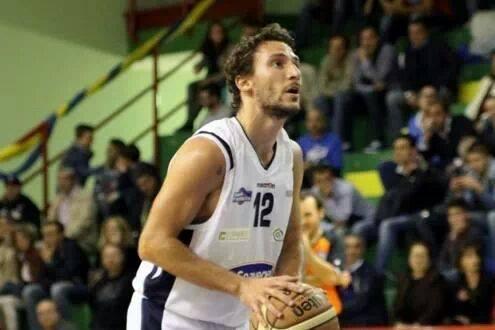 Basket, la Virtus Pozzuoli ingaggia il playmaker Matías Nicolas Di Marco