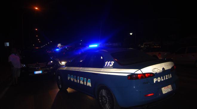 Bagnoli, arrestati 3 parcheggiatori abusivi per estorsione aggravata