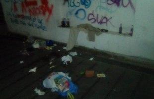 Fusaro, il sottopasso della vergogna: sos delle associazioni|Gallery