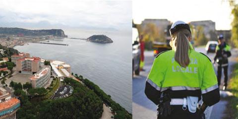 """""""Sistema sicurezza e polizia locale, quale futuro?"""": il 12 ottobre convegno a Pozzuoli"""
