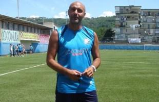 Flegrea Calcio, Carannante rassegna le dimissioni: Califano il nuovo tecnico