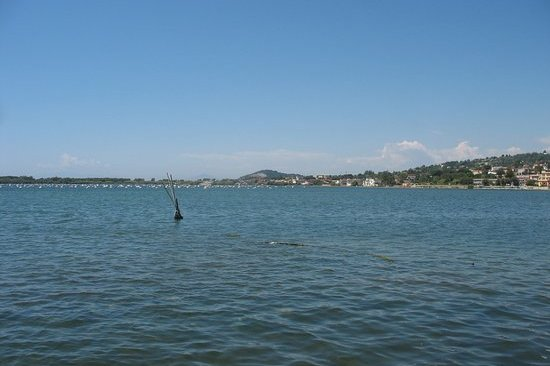 Lago Fusaro, 4mila euro di sanzioni e attrezzi sequestrati a 4 pescatori abusivi