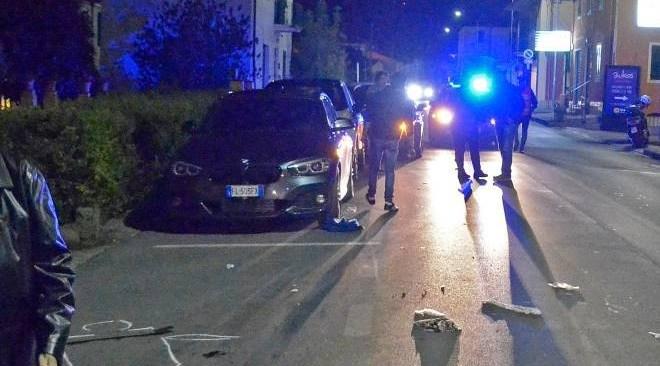 Anziana investita e morta sul colpo da un auto condotta da un 19enne