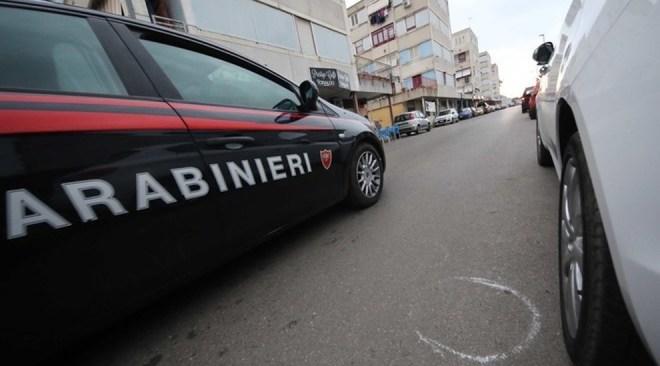 MONTERUSCIELLO/ Arrestato un 30enne: aveva evaso gli arresti domiciliari