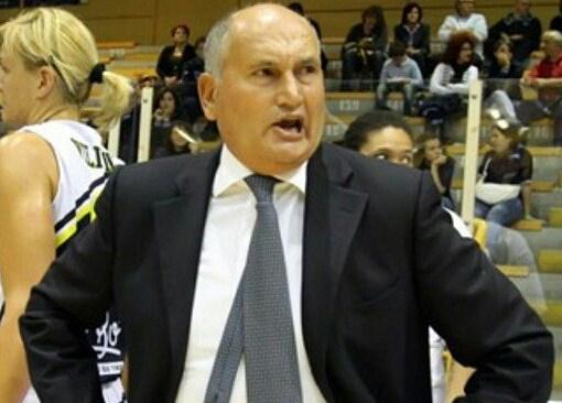 Basket, la Virtus Pozzuoli conferma l'iscrizione in B: confermato coach Gentile.