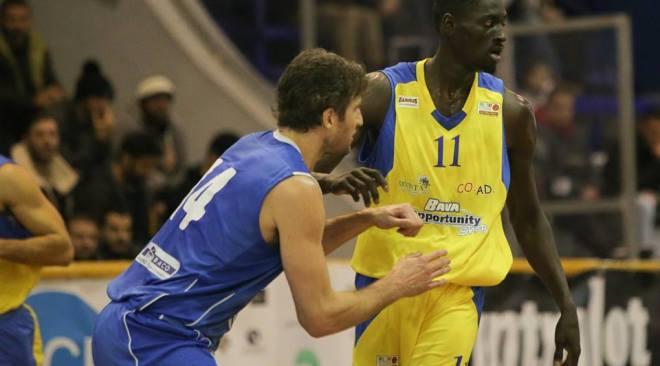BASKET/ Virtus, con l'Alfa Basket Catania al Pala Errico in palio una stagione