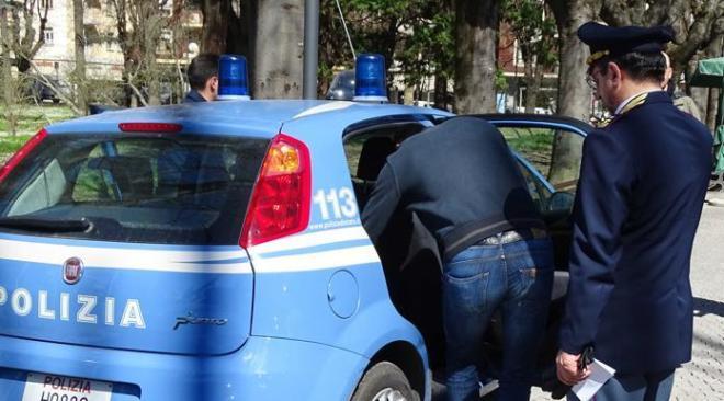 LICOLA/ Arrestato un 53enne per il reato di estorsione commesso nel 2015 IL NOME