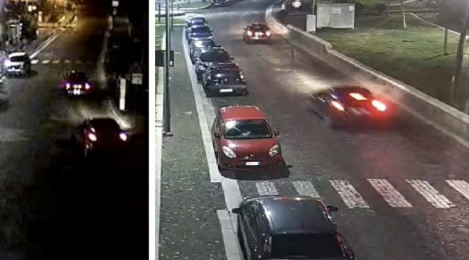 POZZUOLI/ Arrestato il 2° ragazzo della gara di velocità che costò la vita al netturbino|IL NOME