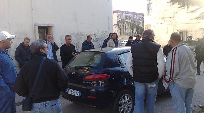 POZZUOLI/ Lsu ancora in agitazione, venerdì di fuoco: c'è l'incontro con l'amministrazione