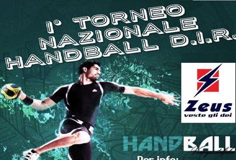 """POZZUOLI/ Il 1° torneo nazionale handball per disabili alla """"Diaz"""" il 13 e 14 aprile"""