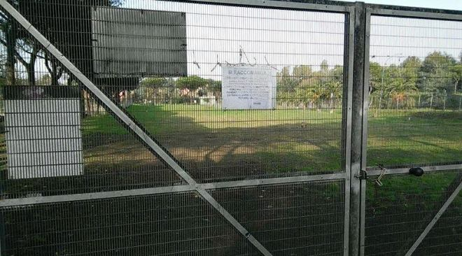 MONTERUSCIELLO/ Dissequestrata l'area sgambamento cani di via Saba