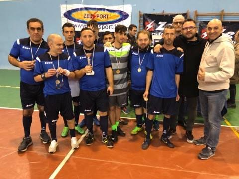 """HANDBALL/ A Pozzuoli il primo torneo italiano riservato ad atleti """"speciali"""" FOTO"""