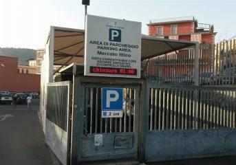 Covid19: Figliolia chiude i parcheggi del Molo Caligoliano e del Mercato Ittico all'ingrosso