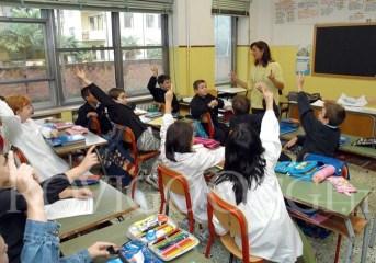 Scuola: la Campania riparte l'11 gennaio