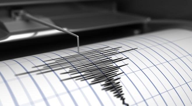 POZZUOLI/ Lieve scossa di terremoto alle ore 4,01 sveglia i residenti della zona alta