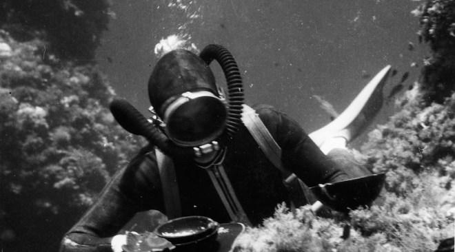 """Domani l'inaugurazione della mostra """"I pionieri dell'archeologia subacquea"""" al Castello di Baia"""