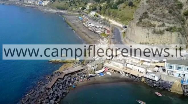 ULTIMORA/ Torna balneabile il mare a La Pietra, revocata l'ordinanza