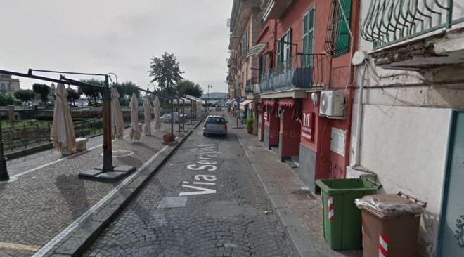 POZZUOLI/ Abuso edilizio di fronte al Tempio di Serapide, il Comune ordina l'immediato abbattimento