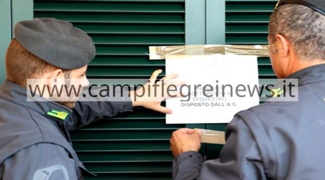QUARTO/ Sequestro di beni per 850mila euro ad un 39enne contrabbandiere di sigarette