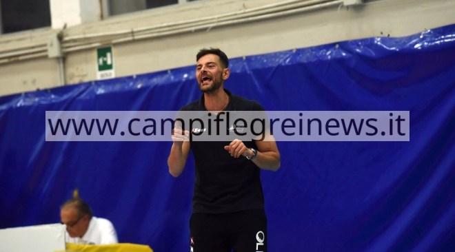 VOLLEY/ Buona la prima per la Pallavolo Pozzuoli, successo in Coppa contro Ischia