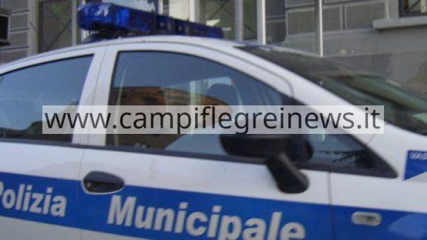 QUARTO/ Multe per 10mila euro della Municipale: diversi quelli che hanno raggiunto i parenti per festeggiare la Pasqua