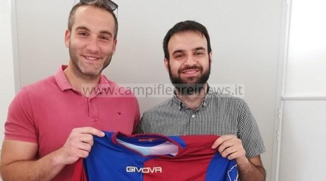 CALCIO/ E' Di Matteo il nuovo tecnico della juniores del Quartograd