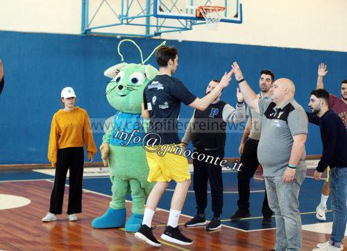 Basket, Virtus: il 19 agosto parte la preparazione per la seconda stagione in B, il 28 la prima amichevole contro Bisceglie