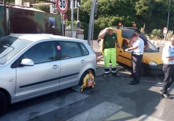 IL CASO/ Ganasce a oltre 50 auto oggi tra Baia e Bacoli