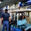Tentato furto nel cantiere della Metropolitana, denunciato 20enne