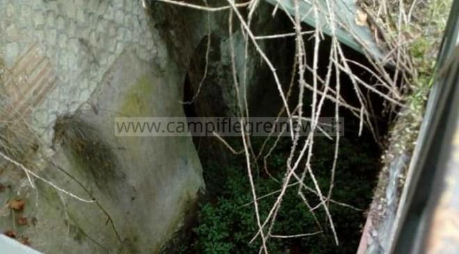 La Cisterna Romana della vergogna: rifiuti, carogne e degrado, ennesimo schiaffo al patrimonio archeologico|FOTO