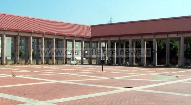 POZZUOLI/ Martedì l'inaugurazione del cantiere in piazza De Curtis del Monterusciello Agro-City