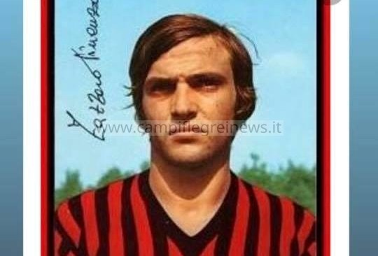 E' morto mister Enzo Zazzaro, originario di Quarto, con il Milan di Nereo Rocco vinse una Coppa Italia