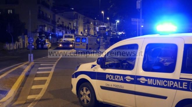 ULTIMORA/ Pozzuoli, auto pirata travolge anziano in via Solfatara e perde la targa