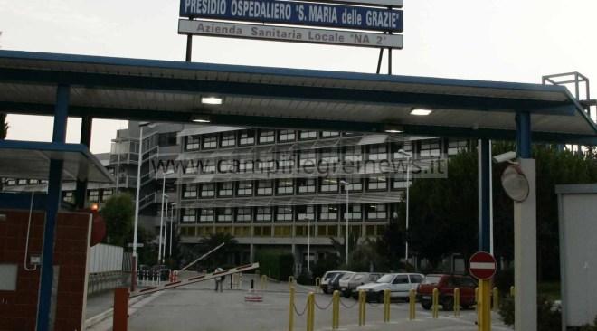 Pozzuoli, 70 nuovi infermieri in arrivo nel nuovo anno all'Asl Napoli 2 Nord