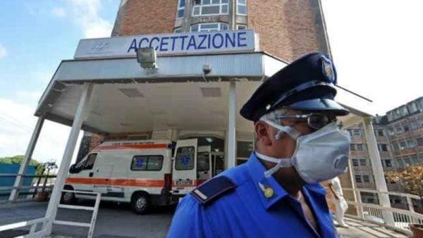 Napoli, coronavirus: un caso sospetto al Cotugno, domani l'esito degli esami