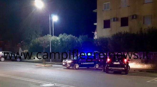 Donna aveva negli slip 3 stecchette di hashish, denunciata dai Carabinieri