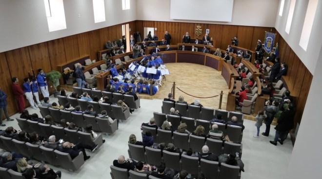 POZZUOLI/ Mercoledì c'è il Consiglio Comunale, si parla degli interventi in caso di emergenza vulcanica