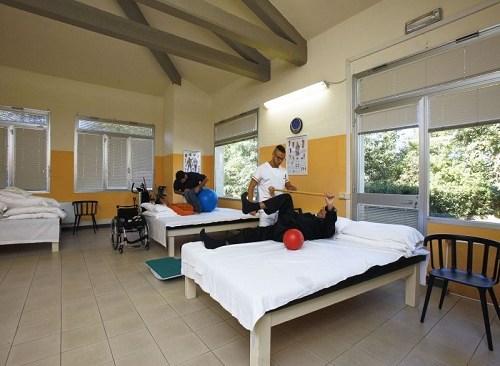 Emergenza coronavirus: restano aperti i centri di riabilitazione