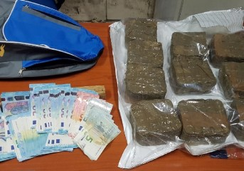 Monteruscello, incensurato arrestato per droga